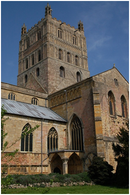 Tewkesbury – A local attraction